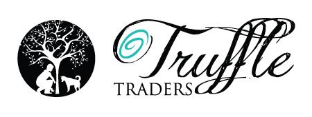 Inkable Spotlight: TRUFFLE TRADERS