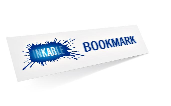 Bookmark Printing