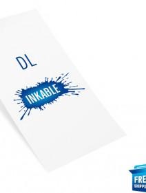 DL Flyer Printing